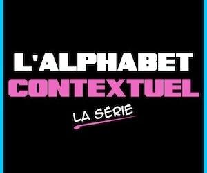 L'alphabet contextuel