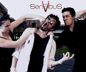 Five Sensibus