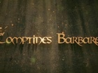 Comptines Barbares