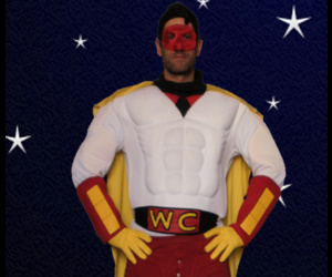 Wonder Captain