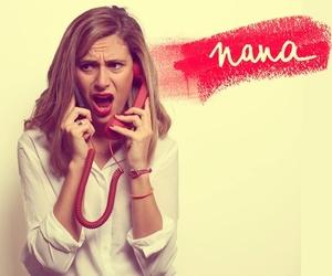 Nana la série