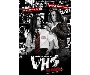 VHS - la série