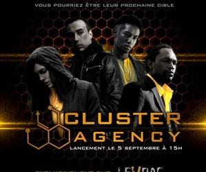 Cluster Agency