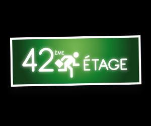 42ème étage