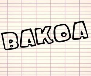 BAKOA