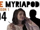 Le Myriapode - La jupe