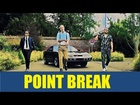PILS - point break