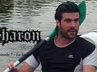 Charon - le kayakiste