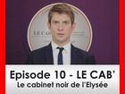 Le Cab' - sus à la belgique !