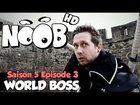 Noob - World Boss