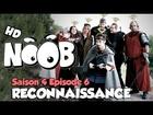 Noob - reconnaissance