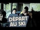 Limite-Limite - Départ au ski