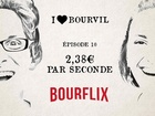 I Love Bourvil - 2,38 € par seconde