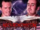 The Popcorn Show - le nickronomicon