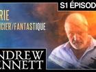 Andrew Bennett - Episode 9