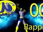 Wonder Captain - rappel
