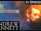 Andrew Bennett - Episode 2