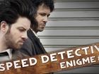 Speed Detective - qui a tué mr evrard ? [enigme]