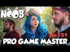 Noob - pro game master