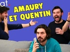 Feat. - Je trolle amaury & quentin