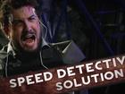 Speed Detective - qui a tué mr evrard ? [solution]