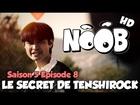 Noob - le secret de tenshirock