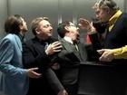 The Marvellous Flying Box - La chute