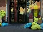 Brèves de Marseille - grève des poubelles