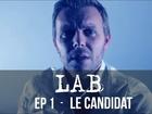 LAB - le candidat
