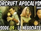 Worcruft Apocalysme - do you speak worcruft
