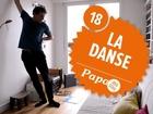 Papa, la web série - La danse