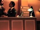 Hotel Formidable - La touriste