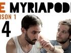 Le Myriapode - Le marié