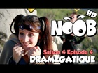 Noob - dramegatique