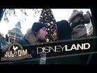 Jul et Dim - Disneyland