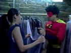 Wonder Captain - lb dans les magasins