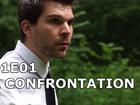 PURGATOIRE - La confrontation