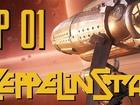 Zeppelin Star - the awakening