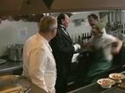 La cuisine de Nicolas - Monsieur charles