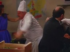 La cuisine de Nicolas - La france au coeur de l'europe