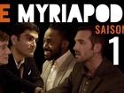 Le Myriapode - Les boys