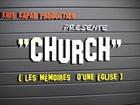 CHURCH, les mémoires d'une église - le silence est d'or