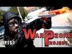 WarpZone Project - un autre monde