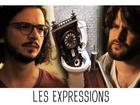 Les grands esprits - Les expressions