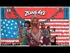 Zone 42 - the women