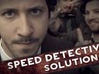 Speed Detective - avec quelle arme a été tué cédric ? [solution]