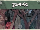 Zone 42 - the cabin