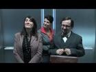 The Marvellous Flying Box - Politesses
