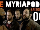Le Myriapode - Les chinois (feat david mora)