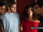 Backstage Back Door - bonus - bêtisier episode 4